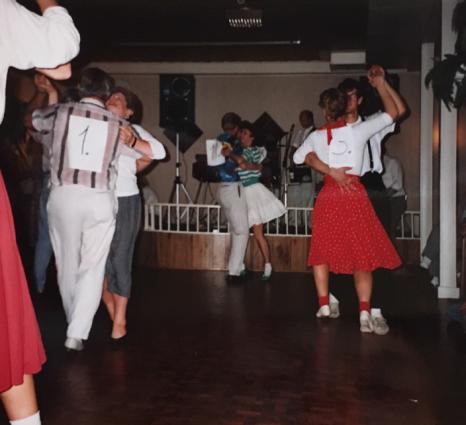 1991 Luka 1