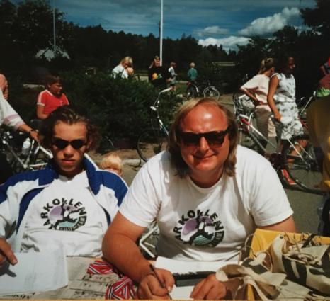 1991 Luka