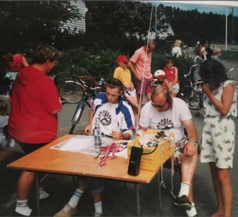 1991 luka WG