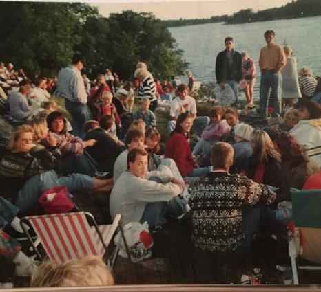 1991 reke