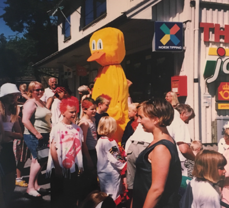 1999 luka 1