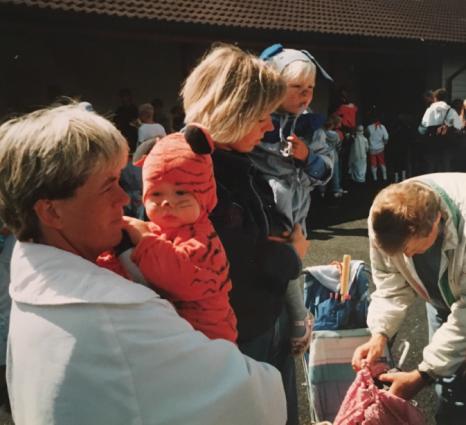 1991 Luka 3