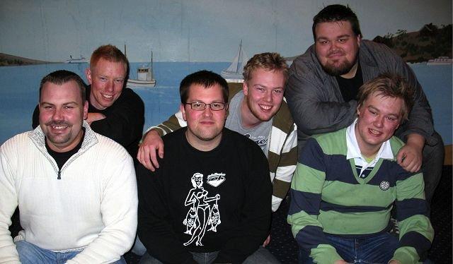 Larkollteamet 2010