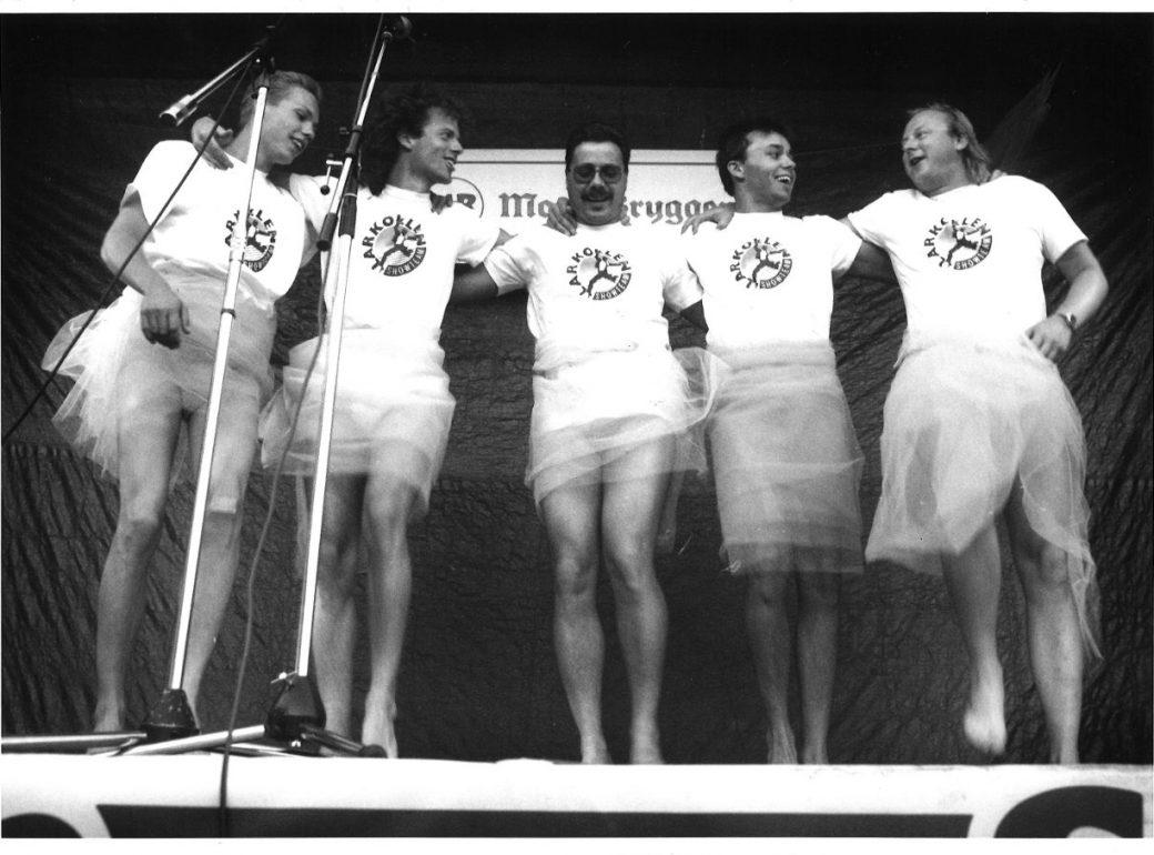 1989 Larkolluka i 1989 Terje Holm